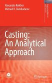 Casting: An Analytical Approach (eBook, PDF)
