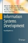 Information Systems Development (eBook, PDF)