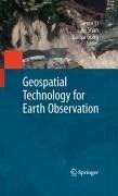 Geospatial Technology for Earth Observation (eBook, PDF)