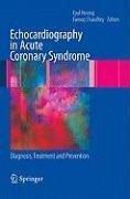 Echocardiography in Acute Coronary Syndrome (eBook, PDF)
