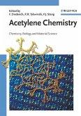 Acetylene Chemistry (eBook, PDF)