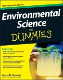 Environmental Science For Dummies (eBook, PDF)