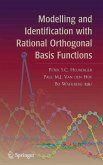 Modelling and Identification with Rational Orthogonal Basis Functions (eBook, PDF)