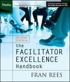 The Facilitator Excellence Handbook (eBook, PDF)