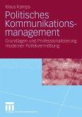 Politisches Kommunikationsmanagement (eBook, PDF)