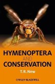 Hymenoptera and Conservation (eBook, ePUB)