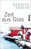 Zeit aus Glas (eBook, ePUB)