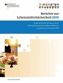 Berichte zur Lebensmittelsicherheit 2010 (eBook, PDF)