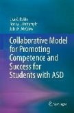 Collaborative Model for Promoting Competence and Success for Students with ASD (eBook, PDF)