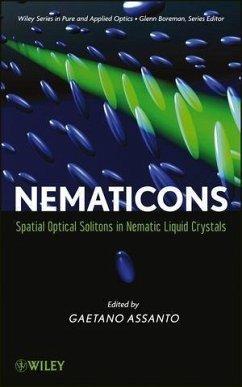 Nematicons (eBook, PDF) - Assanto, Gaetano