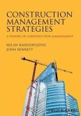 Construction Management Strategies (eBook, ePUB)
