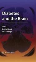 Diabetes and the Brain (eBook, PDF)