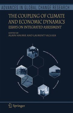 The Coupling of Climate and Economic Dynamics (eBook, PDF)