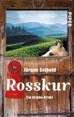 Rosskur / Hauptkommissar Eike Hansen Bd.1 (eBook, ePUB)