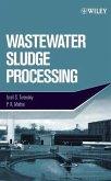 Wastewater Sludge Processing (eBook, PDF)
