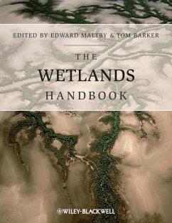 The Wetlands Handbook, 2 Volume Set (eBook, PDF)
