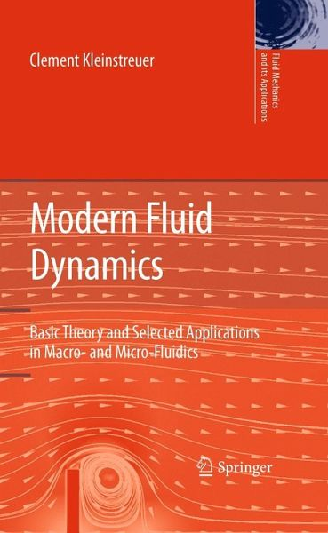 Modern Fluid Dynamics (eBook, PDF)