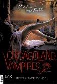 Mitternachtsbisse / Chicagoland Vampires Bd.3 (eBook, ePUB)