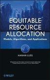 Equitable Resource Allocation (eBook, ePUB)