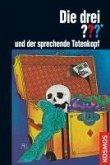 Die drei ??? und der sprechende Totenkopf / Die drei Fragezeichen Bd.5 (eBook, ePUB)