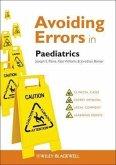 Avoiding Errors in Paediatrics (eBook, ePUB)