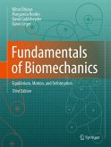 Fundamentals of Biomechanics (eBook, PDF)