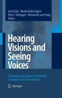 Hearing Visions and Seeing Voices (eBook, PDF)