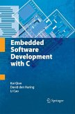 Embedded Software Development with C (eBook, PDF)