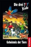 Geheimnis der Tiere / Die drei Fragezeichen-Kids Bd.53 (eBook, ePUB)