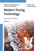 Modern Drying Technology (eBook, PDF)