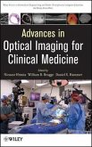 Advances in Optical Imaging for Clinical Medicine (eBook, ePUB)