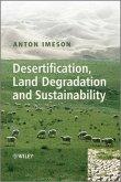 Desertification, Land Degradation and Sustainability (eBook, PDF)