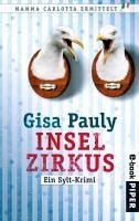 Inselzirkus / Mamma Carlotta Bd.5 (eBook, ePUB) - Pauly, Gisa