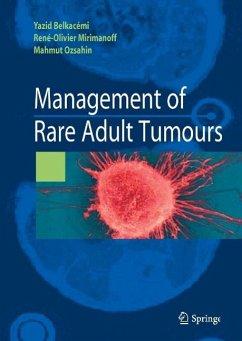 Management of rare adult tumours (eBook, PDF)
