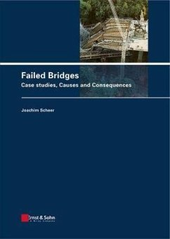 Failed Bridges (eBook, ePUB) - Scheer, Joachim