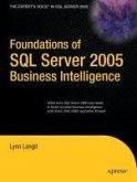 Foundations of SQL Server 2005 Business Intelligence (eBook, PDF)