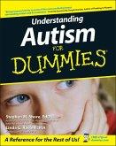 Understanding Autism For Dummies (eBook, ePUB)