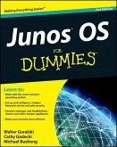 JUNOS OS For Dummies (eBook, ePUB)