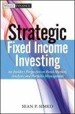 Strategic Fixed Income Investing (eBook, ePUB)