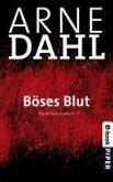 Böses Blut / A-Gruppe Bd.2 (eBook, ePUB)