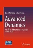 Advanced Dynamics (eBook, PDF)