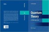 Quantum Theory (eBook, PDF)