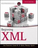 Beginning XML (eBook, PDF)