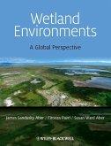 Wetland Environments (eBook, ePUB)