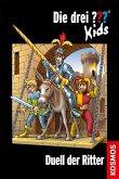 Duell der Ritter / Die drei Fragezeichen-Kids Bd.43 (eBook, ePUB)
