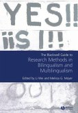The Blackwell Guide to Research Methods in Bilingualism and Multilingualism (eBook, PDF)