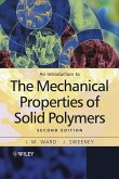 An Introduction to the Mechanical Properties of Solid Polymers (eBook, PDF)