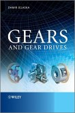 Gears and Gear Drives (eBook, PDF)