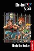 Nacht im Kerker / Die drei Fragezeichen-Kids Bd.33 (eBook, ePUB)