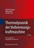 Thermodynamik der Verbrennungskraftmaschine (eBook, PDF)